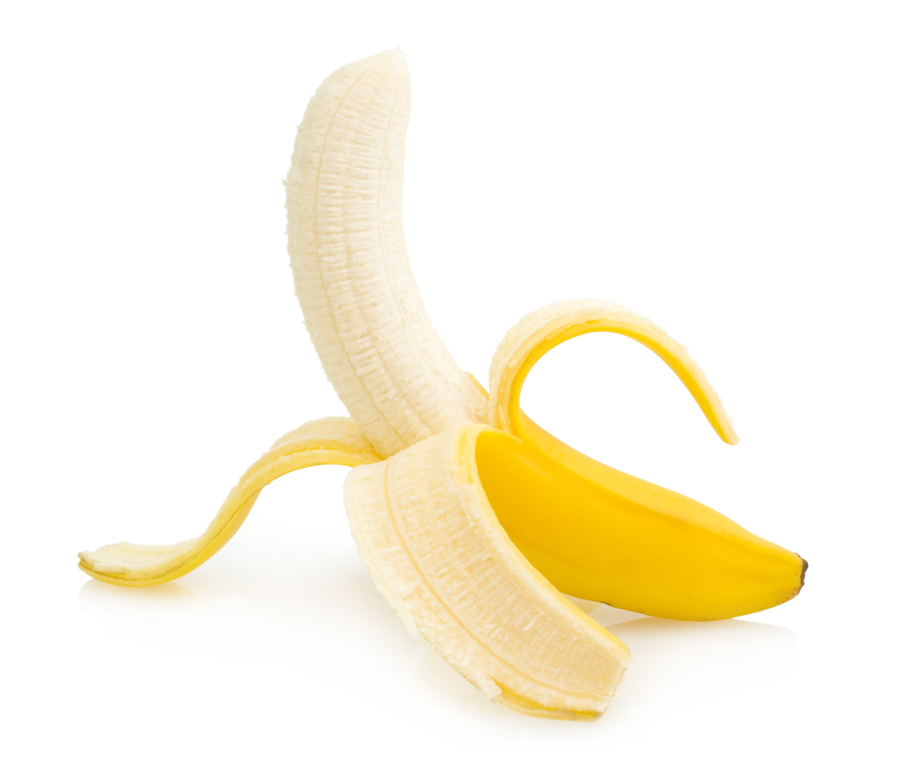 The Posh Banana